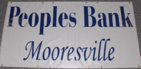 Peoples Bank Mooresville