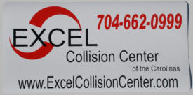 Excel Collision Center