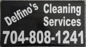 Delfinos Cleaning Service