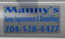 Manny's Home Improvement & Remodeling
